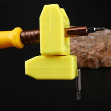 A368 01FB Practical Magnetizer Demagnetizer Degaussing For Screwdriver Hand Tool