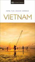 DK Eyewitness Vietnam by DK Eyewitness 9780241358283   Brand New