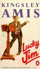 Good, Lucky Jim, Amis, Kingsley, Book