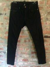 H & M  * Skinny * Black Jeans ~ Size 29