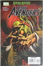 Dark Avengers #5 (NM)`09 Bendis/ Deodato