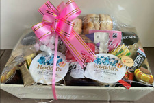 Mothers Day Luxury Gift. Clotted Cream & Scone Afternoon Tea Ex Value