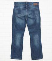 Mustang Jeans pour Femmes Gr. W29 - L32 Filles Oregon Ajustement Régulier