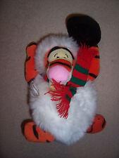 Winnie The Pooh Snowman Tigger Beanie