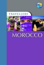 Morocco (Travellers),Claire Boobbyer, James Keeble,Excellent Book mon0000112569