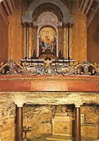 BT1950 monastery of stella maris haifa high altar mount carmel israel  postcard
