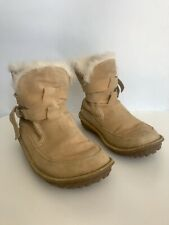Sorel Women's Tootega Thinsulate Winter Snow Boots Faux Fur Women's Size US 8