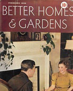 Better Homes & Garden--Feb. 1938-----43