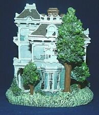 """Haunted House - 2001 - #Ah227 International Resources """"Handcrafted Imagination"""""""