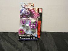 Transformers Power of the Primes Prime Master Liege Maximo Skullgrin  NEW/SEALED