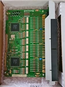 621-3580 Honeywell INPUT MODULE 32 point 24VDC