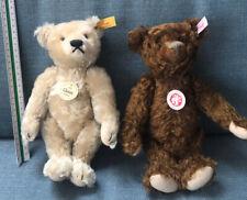 Steiff Teddy Bären