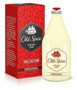 1PC x150 ML Old Spice After Shave Lotion - ORIGINAL  For Men - Aftershave