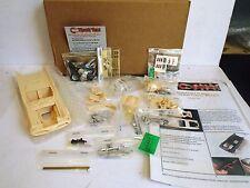 Rara Magnético Modelos Blackstar 1966 kit de resina de 1:25 Batimóvil Unmade en caja (K371)