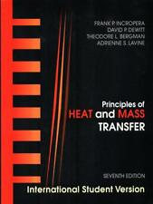 PRINCIPLES OF HEAT AND MASS TRANSFER  AA.VV. JOHN WILEY AND SONS LTD 2013