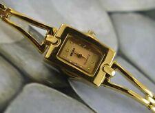 Vintage Seiko Quartz Modified Wrist Watch For Women's Wear Working Good W-8403
