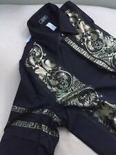 Versace - Vintage Shirt - Couture - Made In Italy
