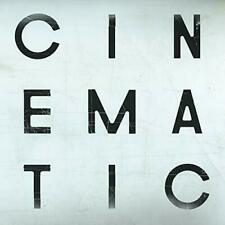 "The Cinematic Orchestra ‎– To Believe [New & Sealed] 12"" Vinyl"