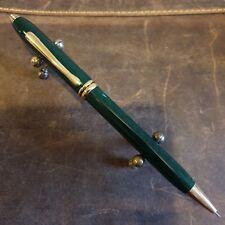 CROSS Townsend Drehbleistift dunkelgrün marmoriert NEU minimale Lagerspuren!