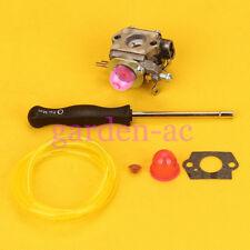 WT-973 Carburetor fit Yardman RM2510 RM2520 RM2560 RM2750 Y25 Y2500 Tune up kit