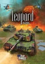 Leopard: West Germans in World War III by Wayne Turner (Hardback, 2016)
