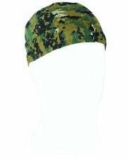 Headwrap, Kopftuch, Camping Outdoor, Military                    -NEU-