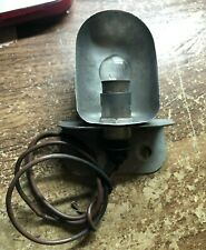 Vintage Auto Parts Original 1940s 1950s Under Hood Mounting Part