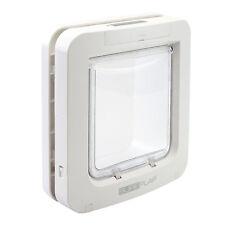 SureFlap Microchip Pet Door in White