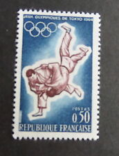Olympics European Stamps