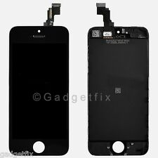 US LCD Screen Display + Touch Screen Digitizer + Frame Assembly for iphone 5C