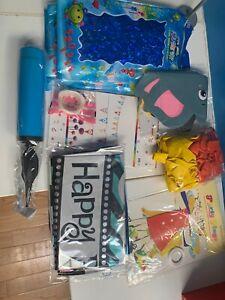 birthday party decorations kids