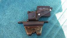 BMW E39 Saloon Boot Trunk Lock Latch Mechanism & Solenoid 5 Pin 520 525 528 530