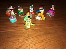 McDonalds Happy Meal toys LOT OF 9 LOONEY TUNES BABIES