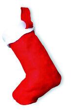 Medias De Santa Secreto Regalo de Navidad rojo y blanco de arranque Navidad Juguete Oficina presente
