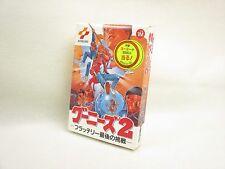 Goonies 2 Brand NEW Famicom Nintendo Japan Game fc