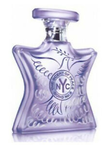 Bond No. 9 The Scent Of Peace Eau de Parfum Cologne for WOMEN 3.3 Oz/ 100 ML