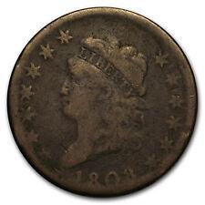 1808 Large Cent Good - SKU#24759