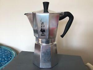 Bialetti 4 cup Moka Express