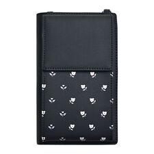 Mini Crossbody Women Flower Multi-functional iPhone 8 Purse Handbags Coin Bag