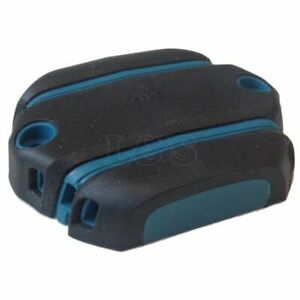 GENUINE MAKITA REAR COVER 454850-9 - DTW281, DTW285