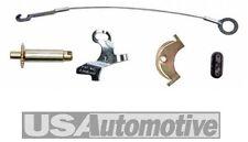 1965 1973 Ford Mustang LH Self Adjusting Drum Brake Kit 65 66 67 68 69 70 71 72