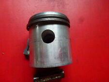 piston MONET GOYON S3G 100 CC  diamètre 53 mm neuf n°3