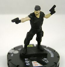 Heroclix Capitan America The Winter Soldier - #010 Brock Rumlow