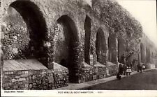Southampton. Old Walls by FGO Stuart # 491.