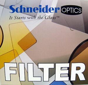 "New Schneider 4x4"" Coral Graduated Soft Edge 2 Grad 68-111744"