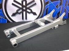 "+3"" Silver Extended Yamaha BLASTER Swingarm Extension yfs 200 Longer Plus 3 New"