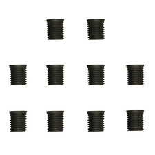 Time Sert 00323 10-32 x .370 Carbon Steel Insert - 10 Pack