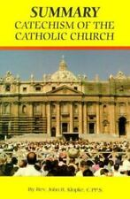 Summary of the Catechism of the Catholic Church/Style No 556/04