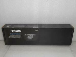 New THULE 460R Rapid Podium Foot Pack (Set Of 4) *No Key System*