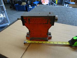 Genuine Haas 5002-G Tailstock